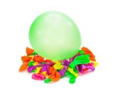 """Luftballons """"neon"""", bunt, 50 Stück"""