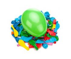 "Luftballons ""bunt"", 100 Stück"