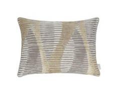 Apelt Kissen Phoenix - beige - 100% Polyesterfüllung - 35 cm - Möbel Kraft