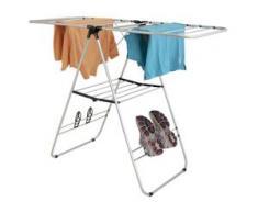 EuroTrail Wäschetrockner Laundry Rack