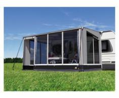 WI-GO Vorderteil Classic für WIGO-Markise Rolli Premium, Länge 6 m