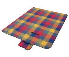 easy camp Picknickdecke, 175 × 135 cm