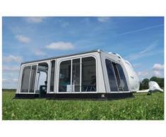 WI-GO Vorderteil Panoramic für WIGO-Markise Rolli Plus, Größe 14