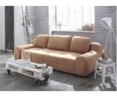 Home affaire Big-Sofa Banderas braun Big Sofas XXL Couches