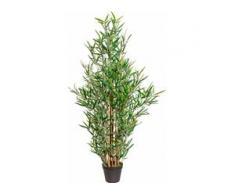 Creativ green Kunstpflanze (1 Stück) grün Kunstgräser Kunstpflanzen Wohnaccessoires
