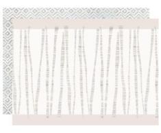 Platzset, 7809 LOFT STYLE, APELT (Set, 2-tlg.) beige Platzsets Tischwäsche Tischdecken