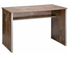 Schildmeyer Schreibtisch Harkon beige Schreibtische Bürotische und Büromöbel Tisch