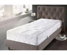 Komfortschaummatratze KS Luxus OV, Beco, 27 cm hoch weiß Allergiker-Matratzen Matratzen und Lattenroste Matratze
