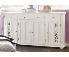 Premium collection by Home affaire Sideboard Arabeske beige Sideboards Kommoden