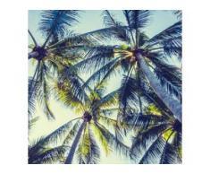 Leinwandbild Miami bunt Kunstdrucke Bilder Bilderrahmen Wohnaccessoires