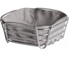 BLOMUS Brotkorb DELARA (1-tlg.) grau Aufbewahrung Küchenhelfer Haushaltswaren Lebensmittelaufbewahrungsbehälter
