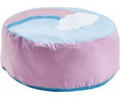 Hoppekids Sitzsack Einhorn pink Kinder Kindermöbel SOFORT LIEFERBARE Möbel Sitzsäcke