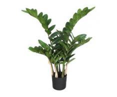 Creativ green Kunstpflanze Zamifolia (1 Stück) grün Zimmerpflanzen Pflanzen Garten Balkon Kunstpflanzen