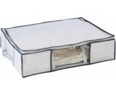 WENKO Unterbettkommode farblos Boxen Kisten, Körbe Kleinmöbel Aufbewahrungsboxen
