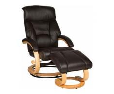 Duo Collection Relaxsessel Los Angeles braun Sessel