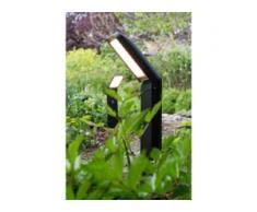 LED-Wegeleuchte Panel Crest I