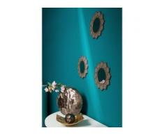 Wandspiegel Pambu (3er-Set)