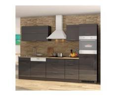 Küchenzeile Mailand IX