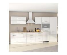 Küchenzeile Mailand XIII