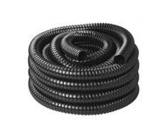 Abwasserschlauch Länge 10 Meter und Spiralschlauch Durchmesser 25 mm Schlauch
