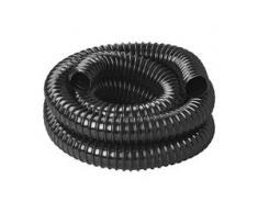 Abwasserschlauch Länge 2,5 Meter und Spiralschlauch Durchmesser 25 mm Schlauch