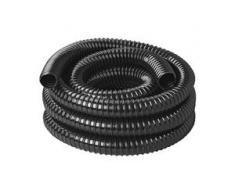 Abwasserschlauch Länge 5 Meter und Spiralschlauch Durchmesser 40 mm Schlauch