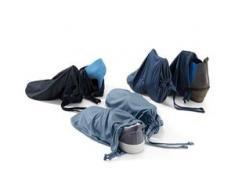 6 Reise-Schuh- und Wäschebeutel