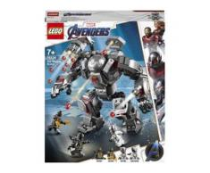 LEGO® LEGO® Marvel: War Machine Buster (76124)