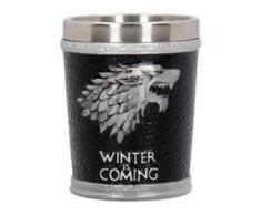 Game of Thrones - Winter is Coming Schnapsglas