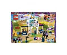 LEGO Friends: Stephanies Reitturnier 41367