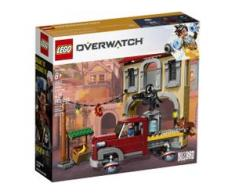 LEGO® Overwatch®: Dorado-Showdown (75972)