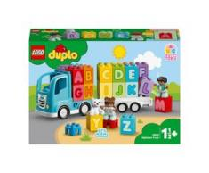 LEGO DUPLO My First: Alphabet Truck Toy Set (10915)