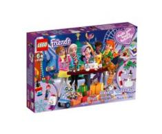LEGO® Friends: Adventskalender (41382)