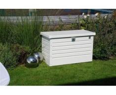 Biohort Auflagenbox Freizeitbox 160 weiß