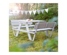 Kindersitzgruppe Picknick for 4 Deluxe