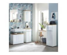 Waschbeckenunterschrank Pescara