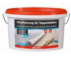 Decotric Vliesfixierung für Teppichböden 5 kg