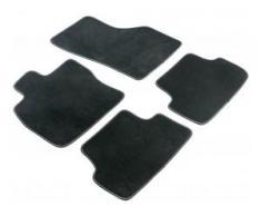 Walser Premium Fußmatten Citroen Xsara Picasso ohne Staufach 01/2000 - 01/2010