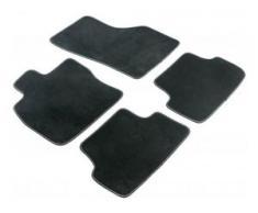 Walser Premium Fußmatten Citroen Xsara Picasso mit Staufach 01/2000 - 01/2010