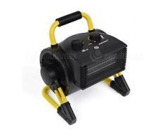 Warmtc - Heizgerät 3 kW Bautrockner Heizlüfter Bauheizer Gebläse Elektroheizung