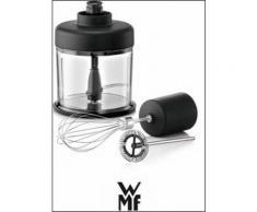 WMF Zubehör-Set für LINEO Stabmixer, Schwarz