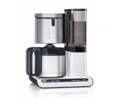 Bosch Thermo - Kaffeemaschine TKA8651 Bosch weiß