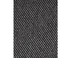 Truhenbank grau