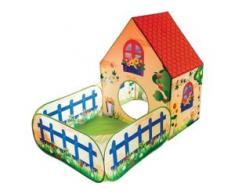 Pop-up Spielhaus