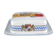 Seltmann Weiden Compact Butterdose 1/2 Pfund Bayern