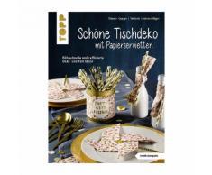 Buch Schöne Tischdeko mit Papierservietten