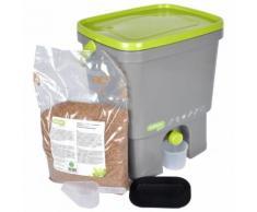 Bokashi Komposter, 16 Liter
