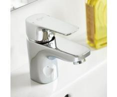 Ideal Standard CeraPlan III Einhebel-Waschtischarmatur 145 ohne Ablaufgarnitur B0705AA