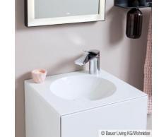 Dornbracht Lissé Waschtisch-Einhandbatterie ohne Ablaufgarnitur, chrom 33521845-00