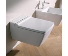 Geberit Xeno² Wand-Tiefspül-WC L: 54 B: 35 cm, ohne Spülrand 500500011